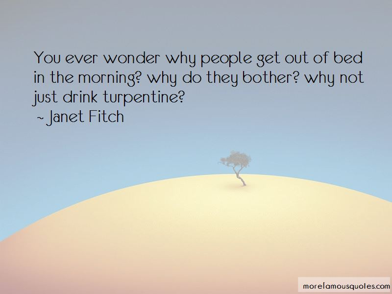 Ever Wonder Why You Bother Quotes: top 1 quotes about Ever ...