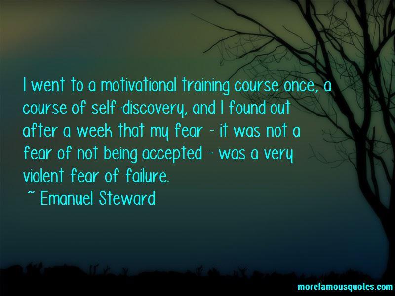 Failure Motivational Quotes