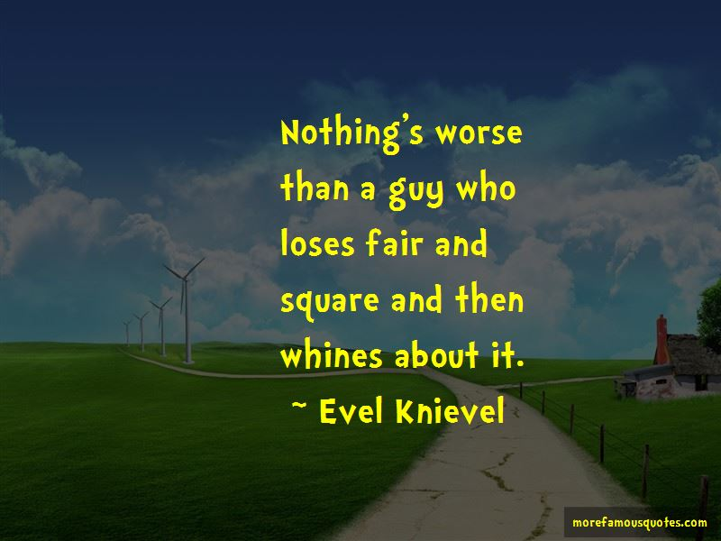Fair And Square Quotes Pictures 4