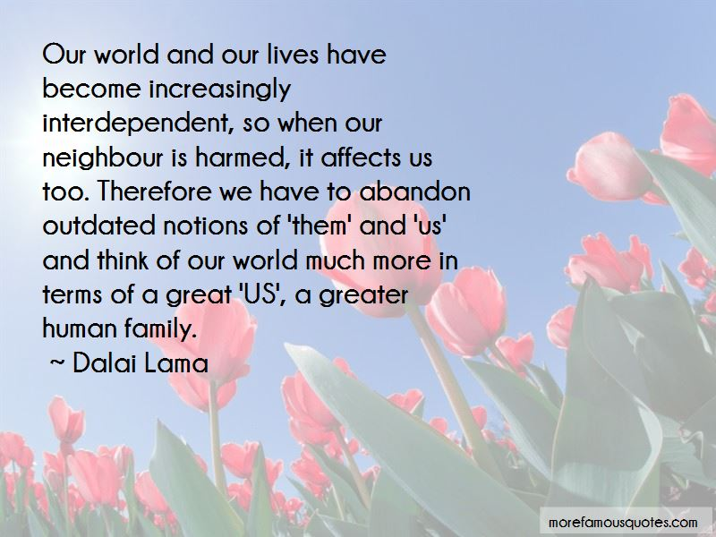 Family Abandon Quotes Pictures 2