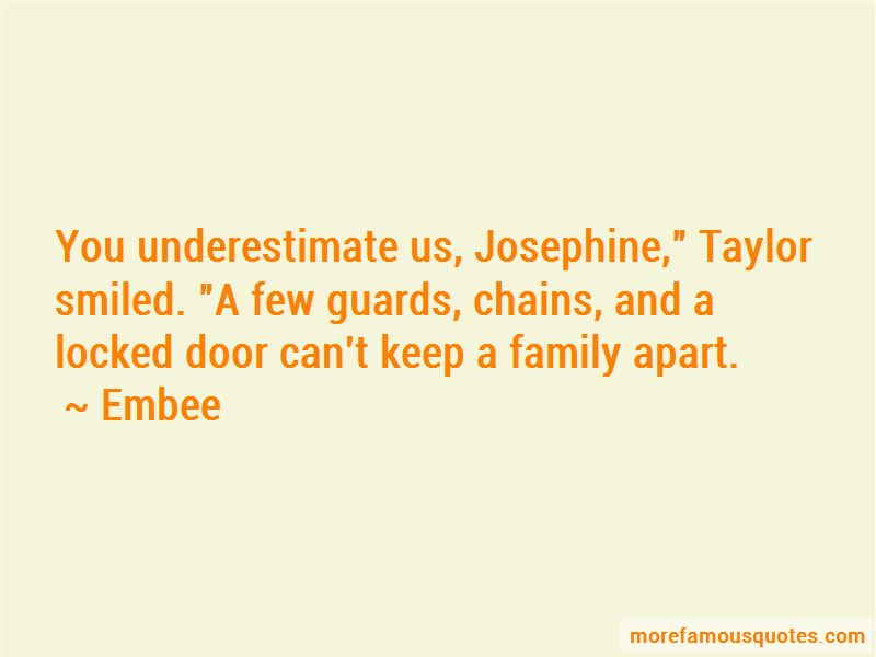 Family Apart Quotes Pictures 4