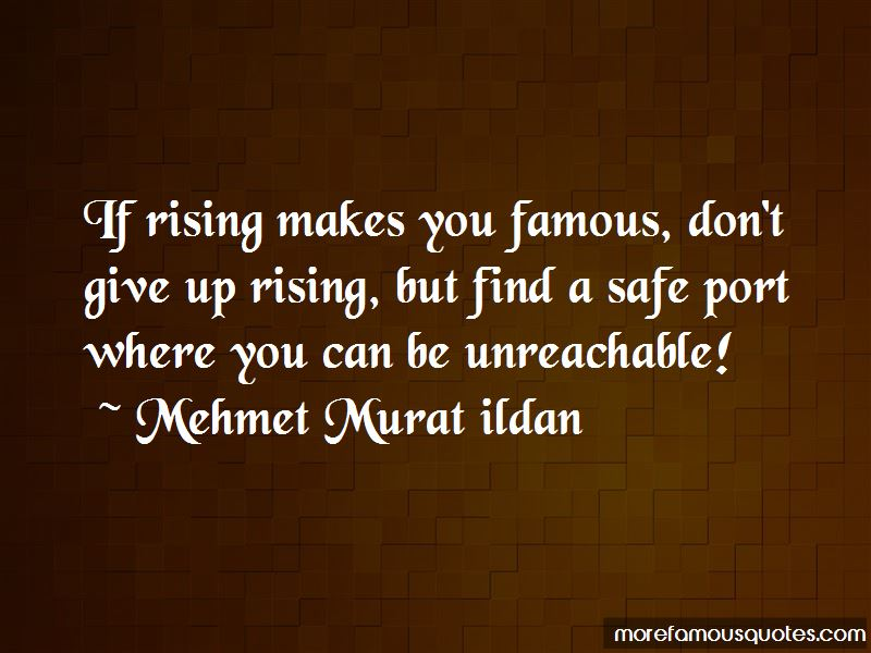 Famous Don't Give Up Quotes