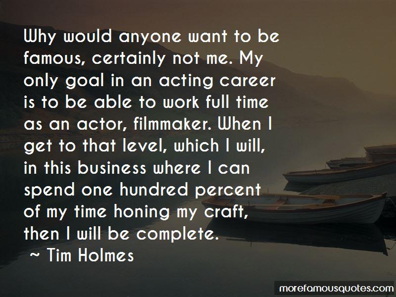 Famous Filmmaker Quotes