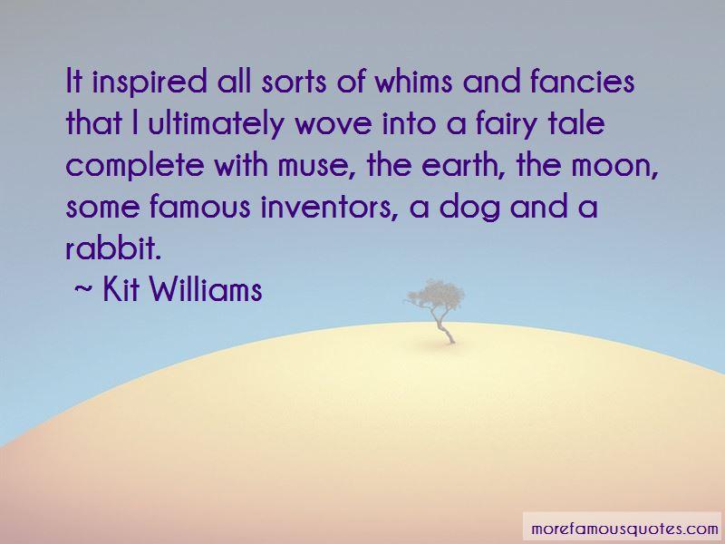 Famous Inventors Quotes