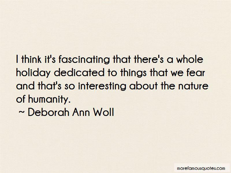 Fascinating Nature Quotes Pictures 3