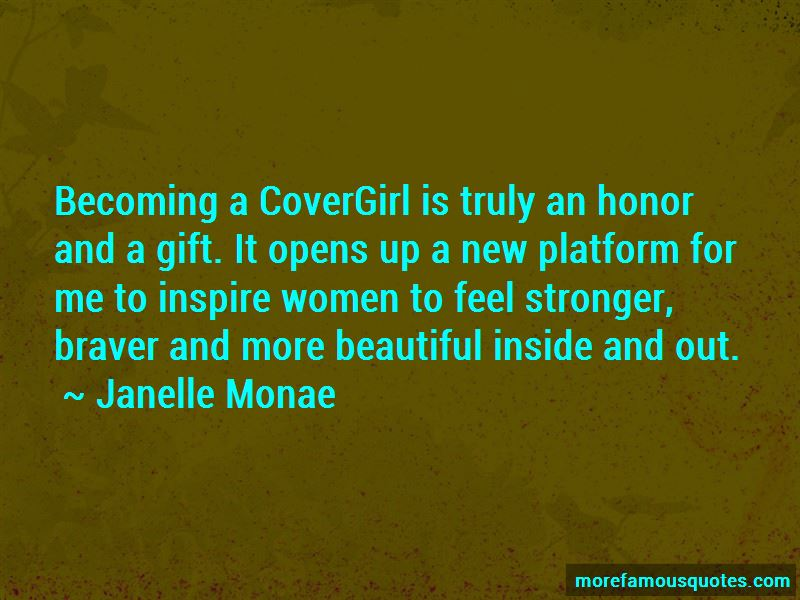 Feel Beautiful Inside Out Quotes Pictures 4
