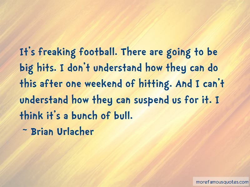 Football Hitting Quotes Pictures 2