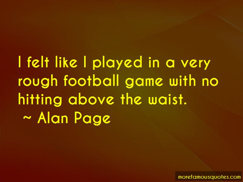 Football Hitting Quotes Pictures 4