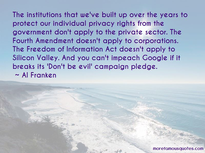 Freedom Of Information Act Quotes Pictures 2