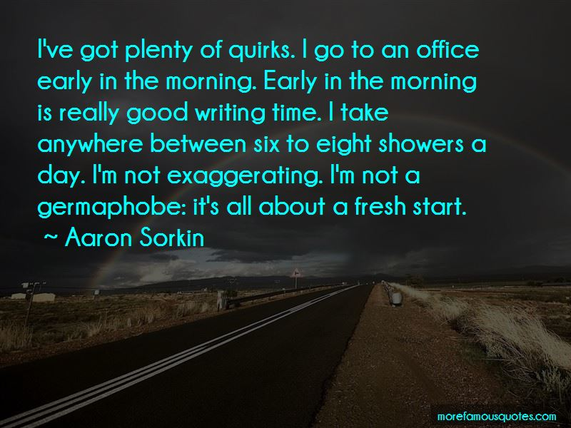 Fresh Start Day Quotes Pictures 3