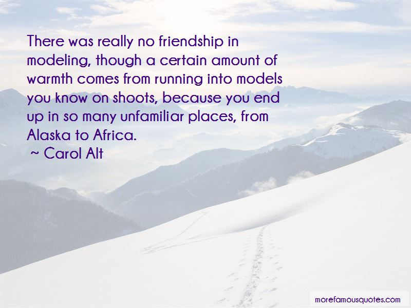 Friendship Comes To An End Quotes