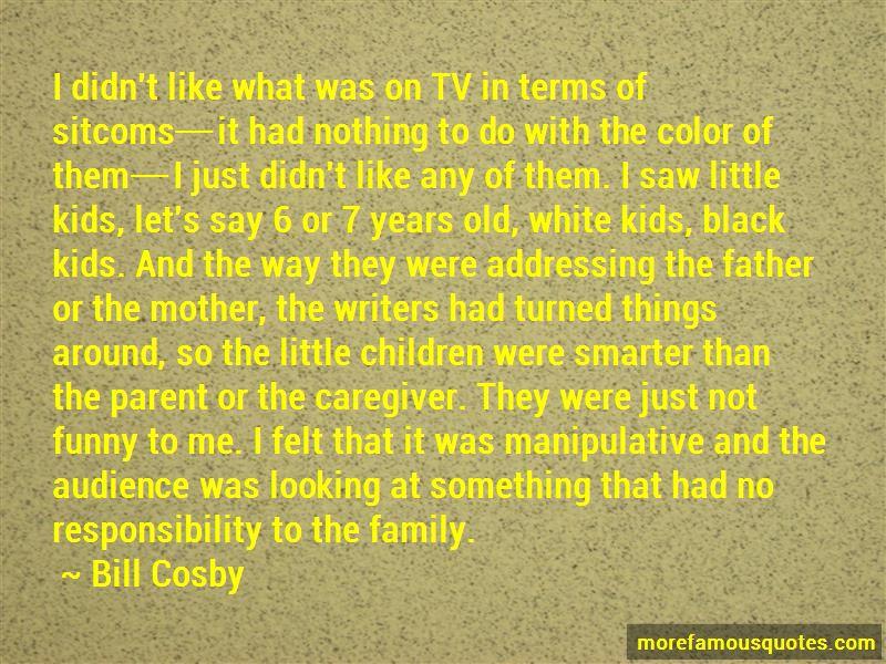 Funny Black Parent Quotes
