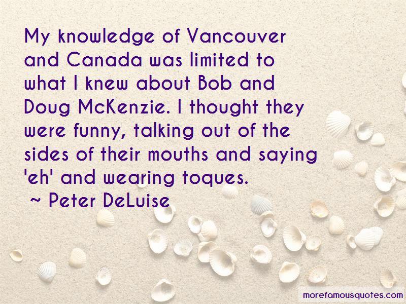 Funny Doug Quotes