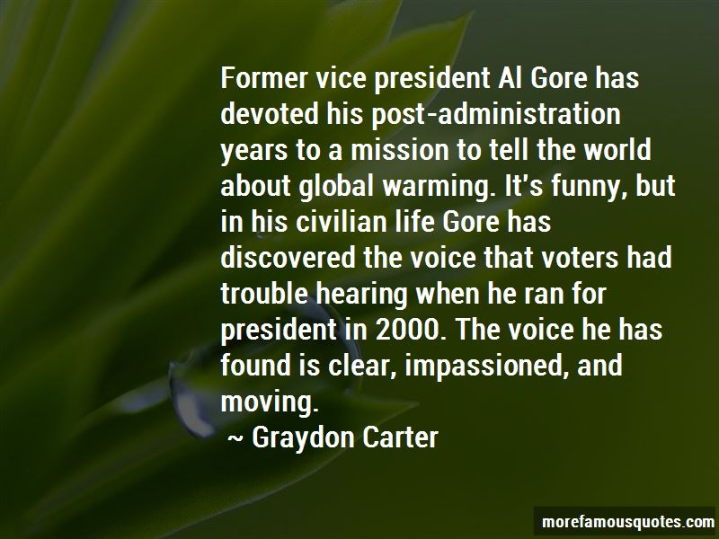 Funny Global Warming Quotes