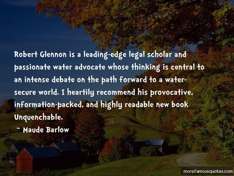 Glennon Quotes