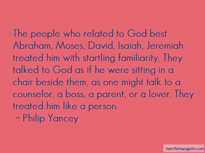 God Best Quotes