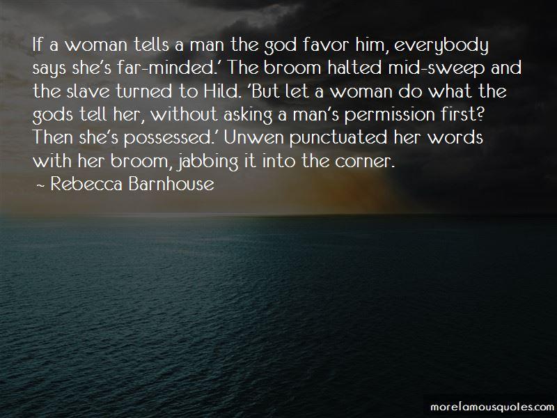 God Favor Quotes