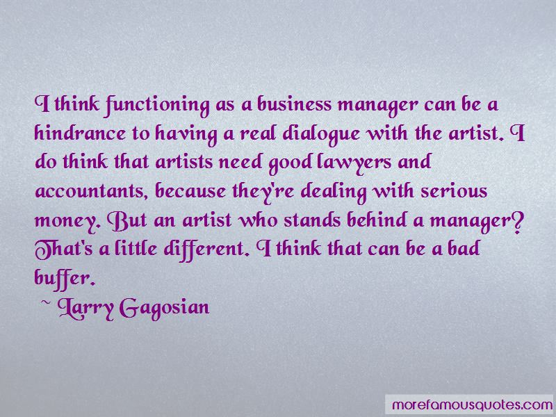 Good Manager Bad Manager Quotes