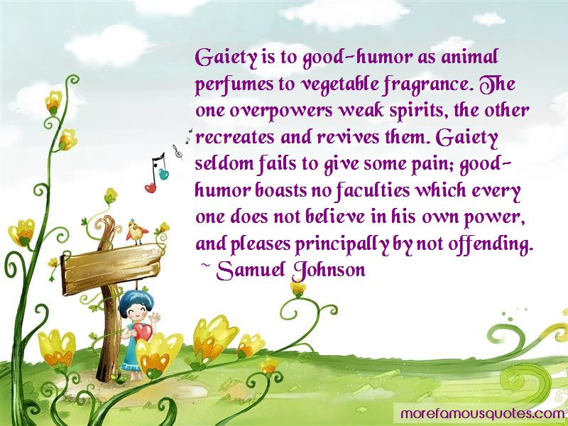 Good Perfumes Quotes Pictures 4