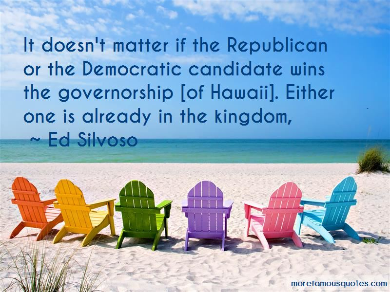 Governorship Quotes Pictures 3