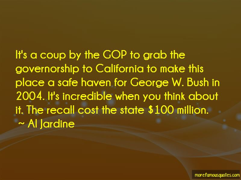 Governorship Quotes