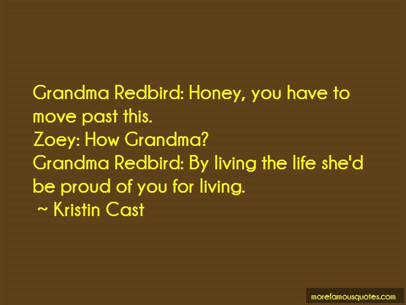 Grandma Redbird Quotes Pictures 2