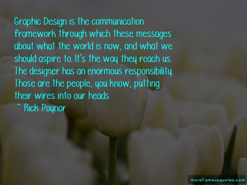 Graphic Design Is Quotes Pictures 2