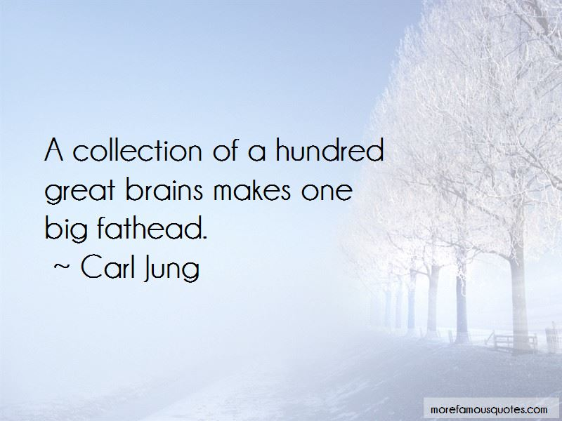Great Brains Quotes