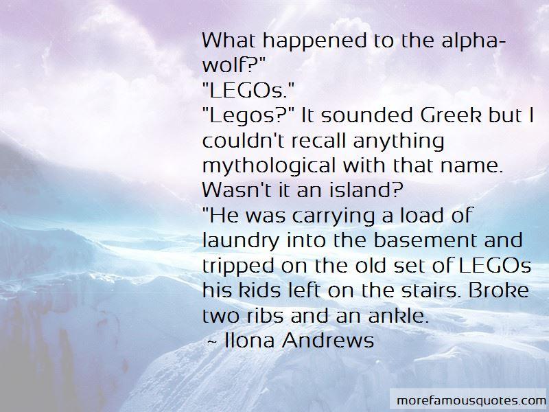 Greek Mythological Quotes