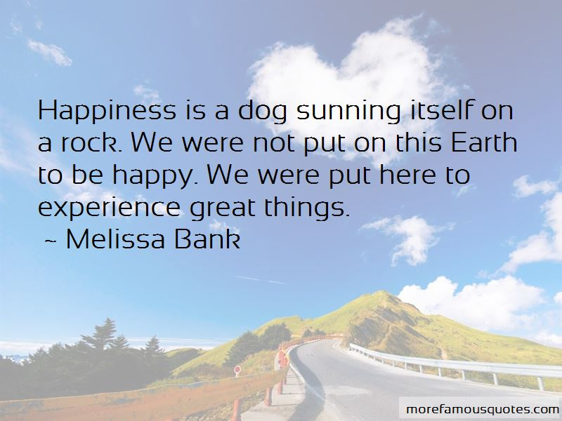 Happy As A Dog Quotes Pictures 3