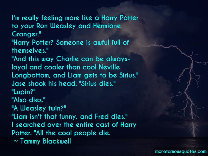 harry potter cast funny quotes top quotes about harry potter