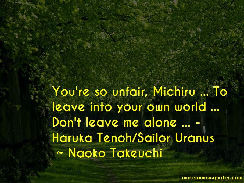 Haruka Quotes Pictures 3