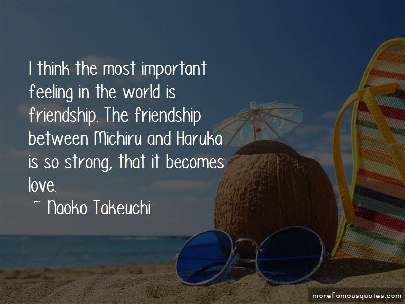 Haruka Quotes