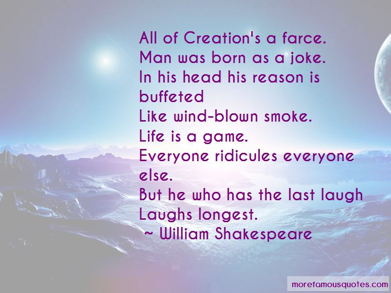 He Who Laugh Last Quotes Pictures 3