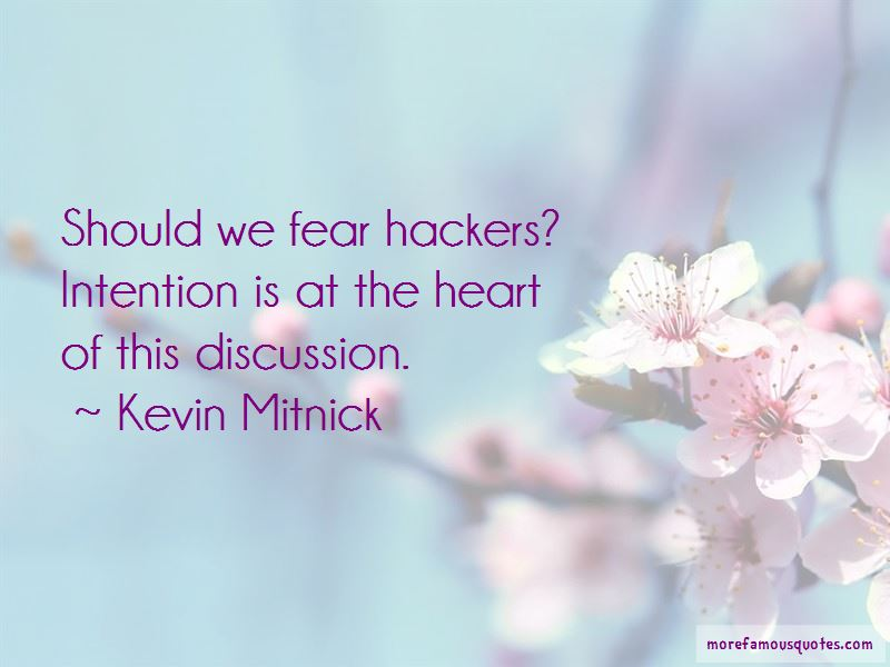 Heart Hackers Quotes
