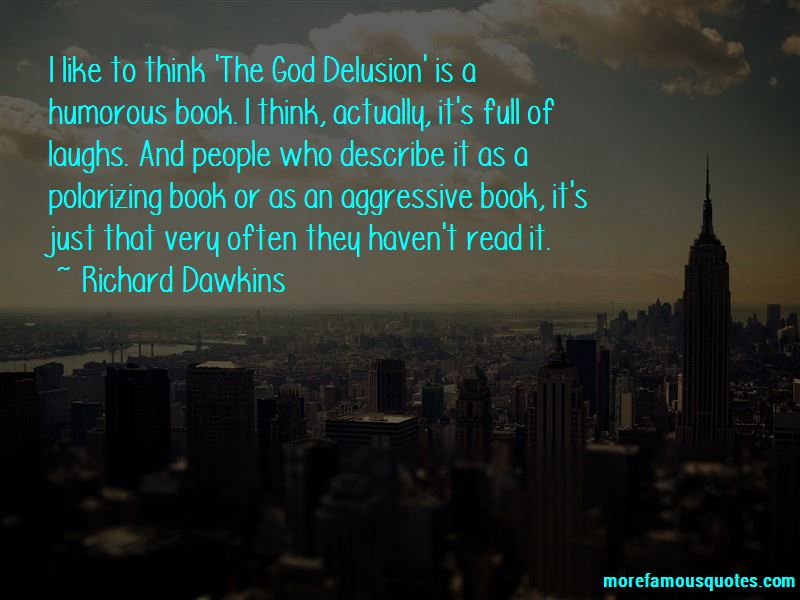 Humorous Book Quotes