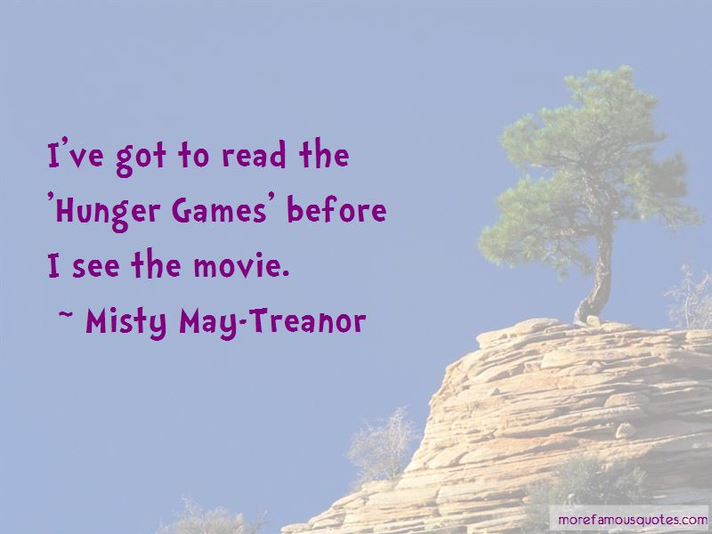 Hunger Games 3 Movie Quotes