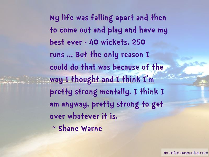 I Am Mentally Strong Quotes Pictures 3