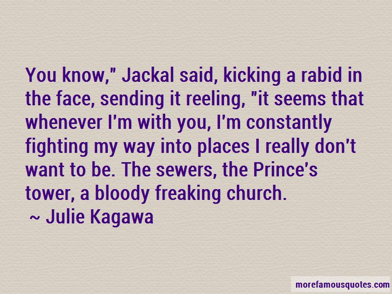 I Know Places Quotes Pictures 4