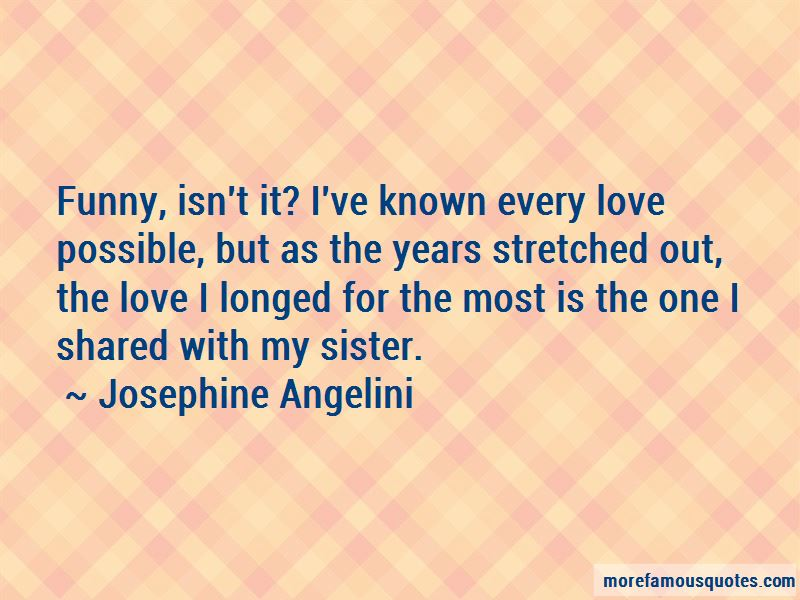 I ' M In Love Funny Quotes