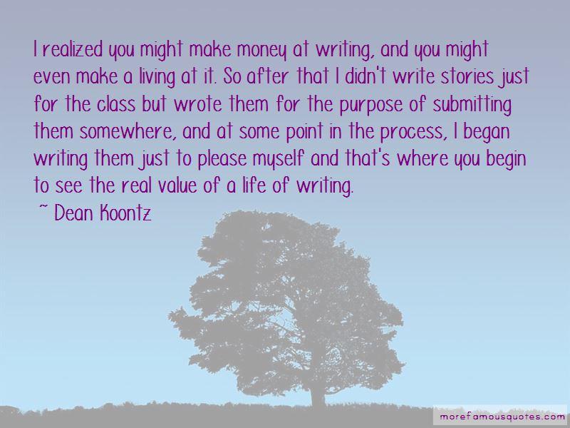 I Value Myself Quotes