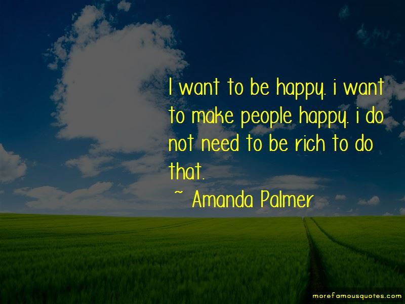 I'm Happy To Be Me Quotes