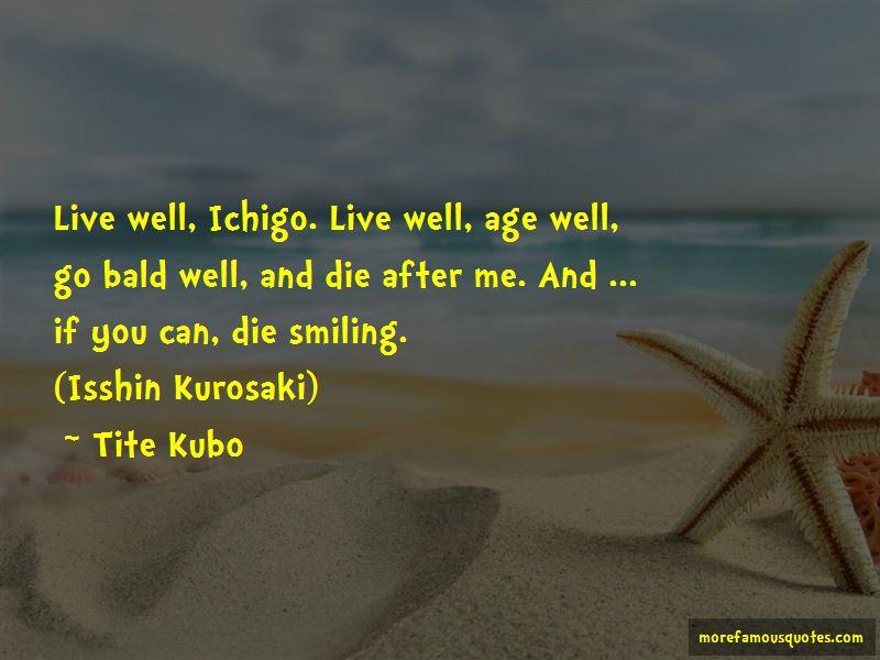 Isshin Quotes