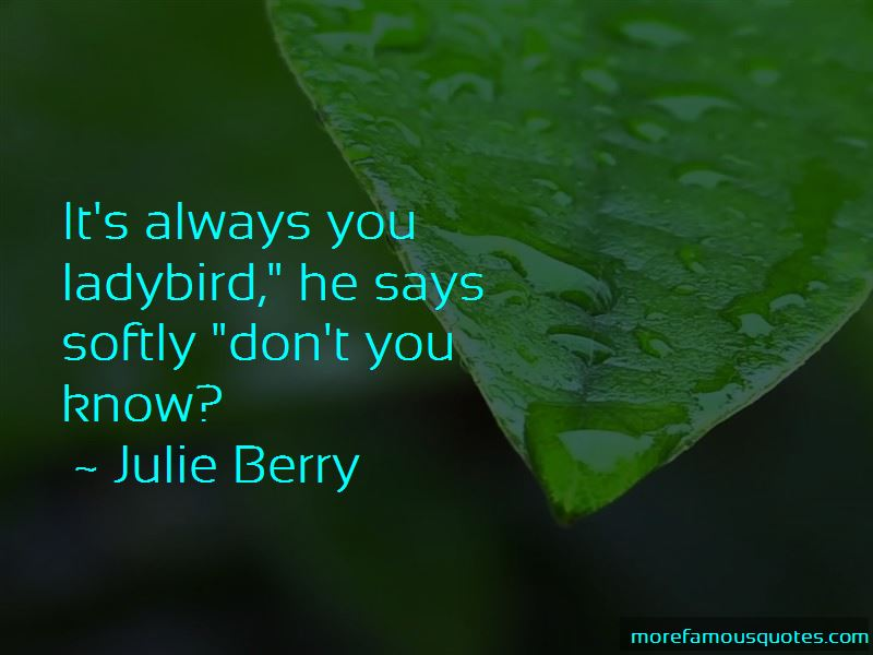It's Always You Quotes Pictures 2
