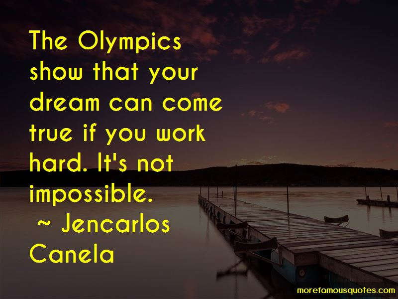 It's Not Impossible Quotes Pictures 2