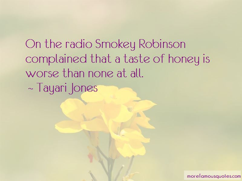 J A T Robinson Quotes