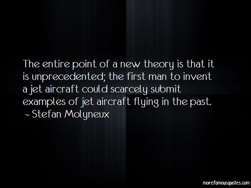 Jet Aircraft Quotes