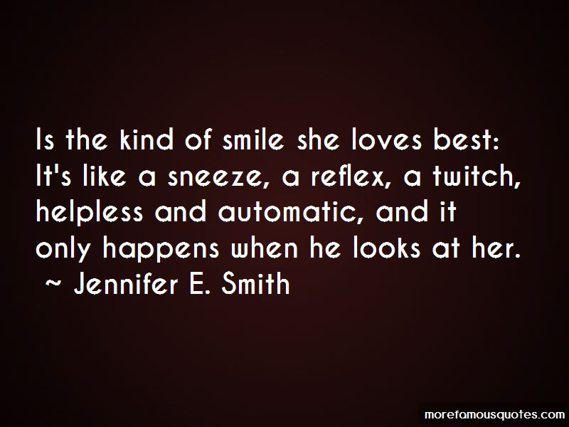 Just Smile And Go On Quotes Pictures 3