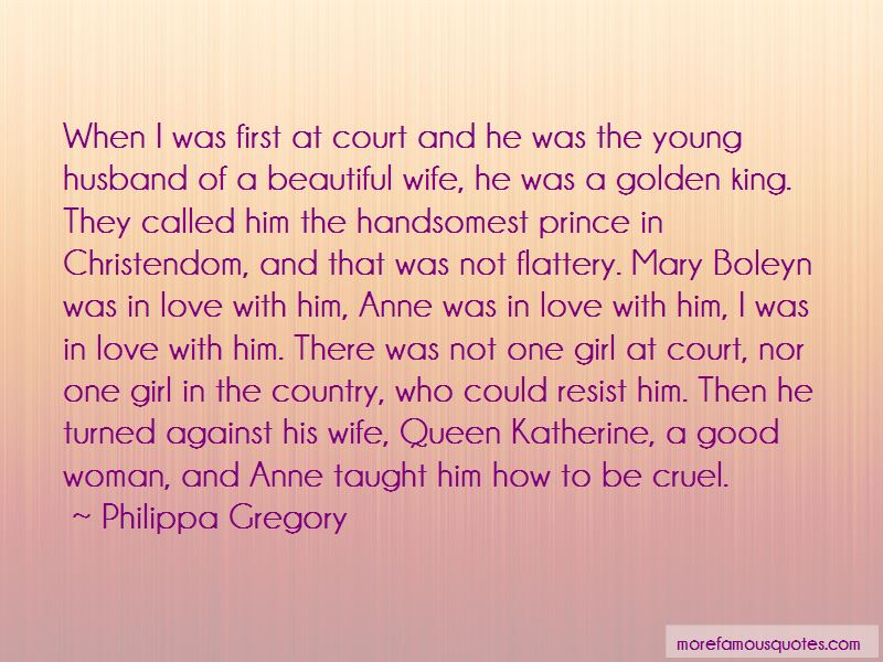 King Queen Prince Quotes: top 11 quotes about King Queen ...