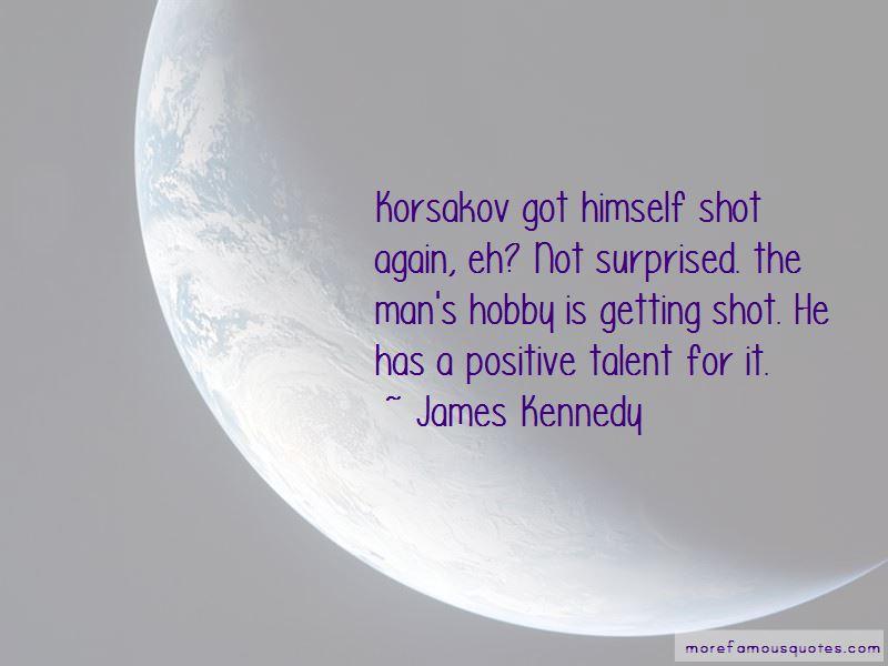 Korsakov Quotes Pictures 3
